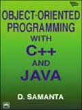 Object - Oriented Programming with C++ and Java