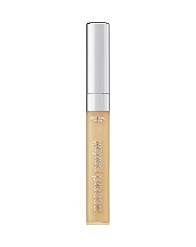 L'Oréal Paris Perfect Match Concealer Nr. 3N beige creme, korrigiert Augenringe, kaschiert kleine Makel und hellt Schattenzonen im Gesicht auf