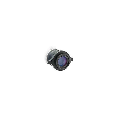 Raynox DCR-150 Noir lentille et filtre d'appareil photo - lentilles et filtres d'appareil photo (3/2, 4,3 cm, Bleu, Noir, 5,3 cm, 1,8 cm)