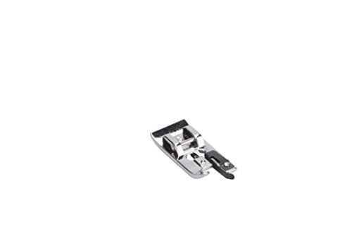 Over Lock Foot for overlocking on all Automatic Sewing Machines ( Bernette / Brother / Usha / Singer )