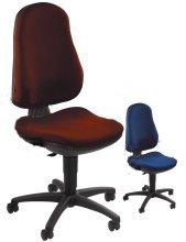 1 X Topstar Bürodrehstuhl Support P bordeaux 8540 G27