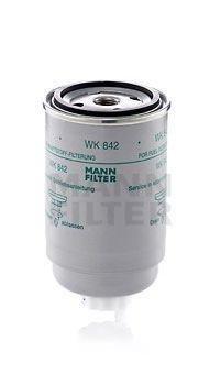 Preisvergleich Produktbild Mann-Filter WK 842Kraftstofffilter