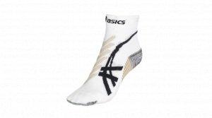 asics-ladies-kinsei-sock-white-black-gold-s