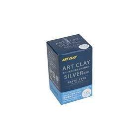 ART CLAY SILVER PASTE 20 G