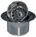 Blanco 950-224 Sink Strainer by Blanco