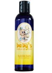 Baby Bubble Bath (Styx Baby's Natural Care Baby Bubble Bath 200ml)