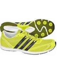 new product d181a d1021 ADIDAS Adizero Cadence Chaussures de Pointe Adulte, JauneNoir, 42
