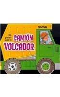 Un paseo con el camion volcador/A Trip in the Pick up Truck (Rueditas/Little Wheels) por Maura Gaetan