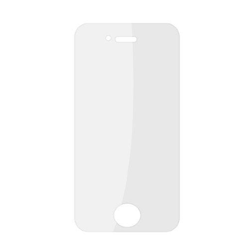 Anti-kras beschermende doorzichtige plastic LCD Screen Protector voor de iPhone 4 4G 4g Lcd Screen Protector