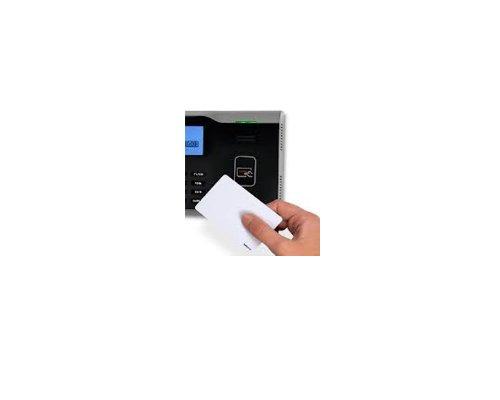 Scatola di 25 distintivi RFID per marcatempo a distintivo o porta-chiavi TA 810