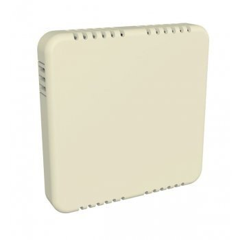Heatmiser Empty Sensor Enclosure Test