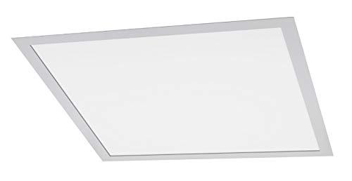 Trango 40 Watt 3000 Lumen LED Panel Deckenpanel 620×620 mm Tageslicht 6000K TG6000PL Bürobeleuchtung