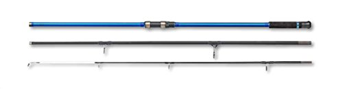 DAM® STEELPOWER BLUE SURF 3,90 Meter 100-250 WG