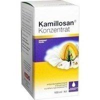 Kamillosan Konzentrat 100 ml