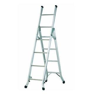 Abru Arrow 3 Way Ladder