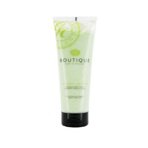 Grace Cole The Boutique Grapefruit Lime & Mint Body Scrub 240ml