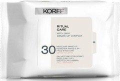 korff-ritual-pflegetucher-reinigungs-mizellaren-3-in-1-face-augen-lippen-30-stuck