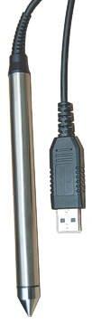 PEN-400 Barcode-Lesestift mit integriertem Dekoder USB