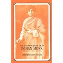 Autobiography of an Indian Monk