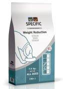 Specific CRD 1 Weight Reduction Croquette pour Chien 13 kg 1