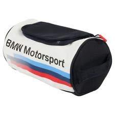 Original BMW Motorsport Kulturbeutel Kulturtasche