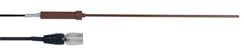 witeg Capteur de température ss110Revêtement PTFE Ø 7x 250mm, 190mm, pour câble de plaque chauffante HP 30D, magnétique MSH 30D/smhs