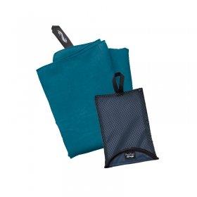 Packtowel Personal - leichtes, schnelltrocknendes, saugfähiges Reise-, Outdoor- und Sporthandtuch - in 5 Größen von MSR auf Outdoor Shop