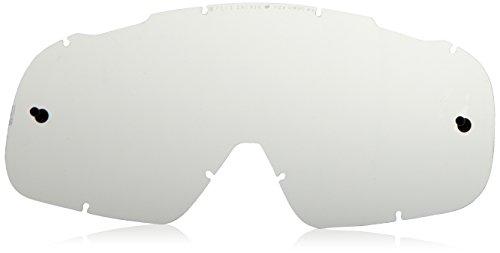 Fox Ersatzglas Airspc Lenses - Std, Black Zebra/Clear, One size, 08056-901