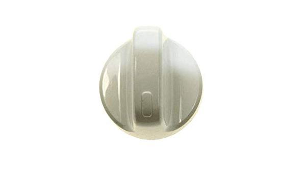 Electrolux bouton poussoir-allumage noir 3550066140