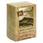 Numi Tee Organic Breakfast Blend 18 Teebeutel