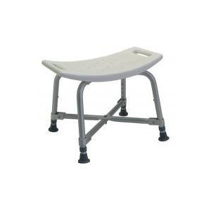 9bd43d2a5860 Graham-Field 7932A-1 Lumex Bariatric Bath Seat without Backrest