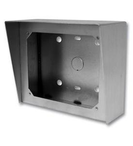 Stainless Steel Surface Mount Box Systeme Surface Mount Box