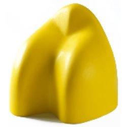 Yellow Head Nackenkissen, 1 St