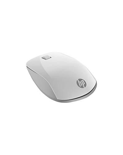HP Z5000 (2HW67AA) kabellose Maus (Bluetooth, 1.200 dpi, 3 Tasten, Scrollrad) silber