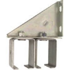 National Hardware N104-786DBL Rail Box Klammern -