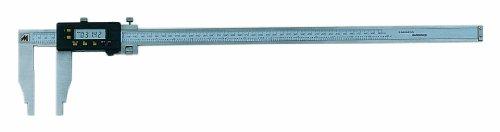 Metrica 12111 Digital Messschieber Mikrometer 500 mm