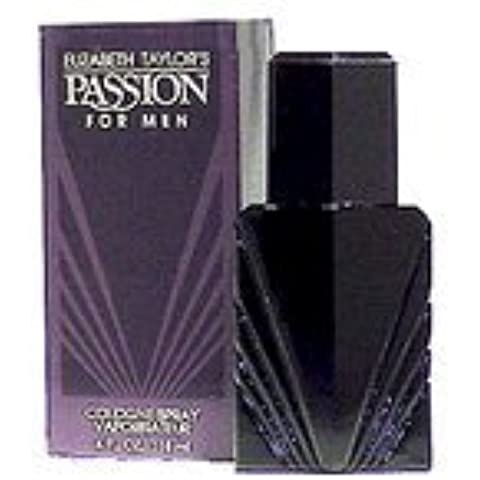 Passion Profumo Uomo di Elizabeth Taylor - 60 ml Eau de Cologne Spray