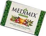 Medimix 3x Baden Ayurvedische Seife mit 18Kräutern je 125g -