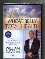 Wheat Belly: What If I Lost the Wheat but Didn't Lose the Weight? (New Adult Dvd 2014)