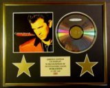 CHRIS ISAAK/CD Display/Limitata Edizione/Certificato di autenticità/WICKED GAME