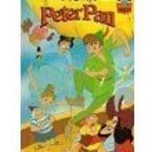 Walt Disney's Peter Pan (Disney's Wonderful World of Reading) by The Walt Disney Company (1993-08-01)