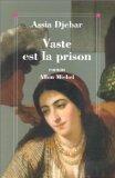 Vaste est la prison: Roman