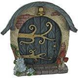 Fiesta Studios Fairy Tür Cottage rund Woodland