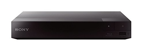 Sony Blu-ray Multi Region (Ray Player Blu Alle Dvd Region)