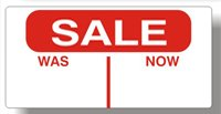 Promotional-Label-Sale-Was-Now-50x25mm-Rectangle-Labels-1-Roll-of-1000-Labels