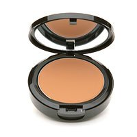 IMAN Second to None Cream To Powder Foundation, Clay 2 .35 oz (10 g) by IMAN Cosmetics (Cream Foundation Iman Powder)