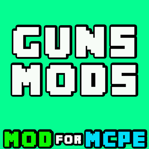 Mods: Mod for MCPE Top Games Full Set New Halloween
