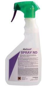 Artikelbild: axisurf Spray 750ml