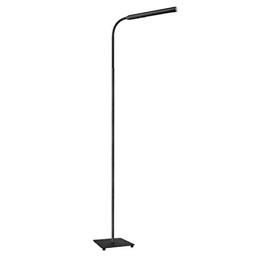 Royaume-Uni Protection Des Yeux Lampe DEL plancher lumière USB 6 W 2 niveau de luminosité pour canapé lecture