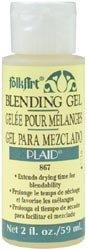 bulk-buy-plaid-folkart-blending-gel-medium-2-ounces-867-6-pack